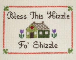blessthishizzle